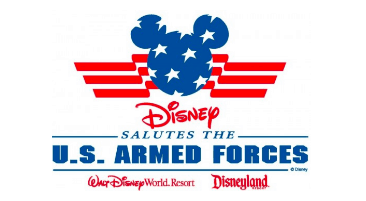 Disney's Military Salute Tickets Expiring Soon!