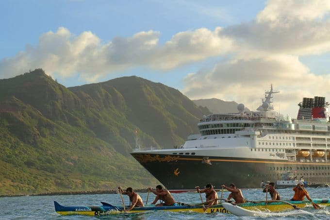 Early 2020 Disney Cruise Line Itineraries Announced