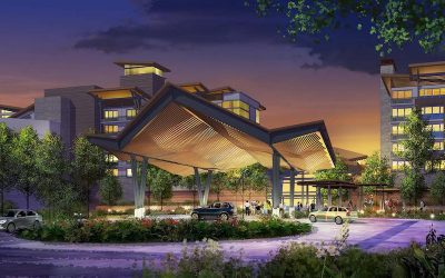 New Nature Themed Resort Coming in 2022