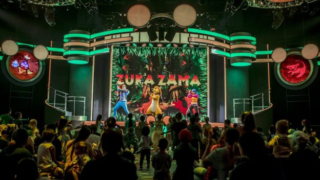 Disney Junior Dance Party coming to Hollywood Studios!