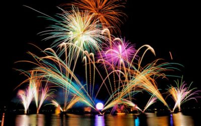 Farewell Illuminations Dining Package