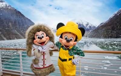 Disney Cruise Line Itineraries for Summer 2020