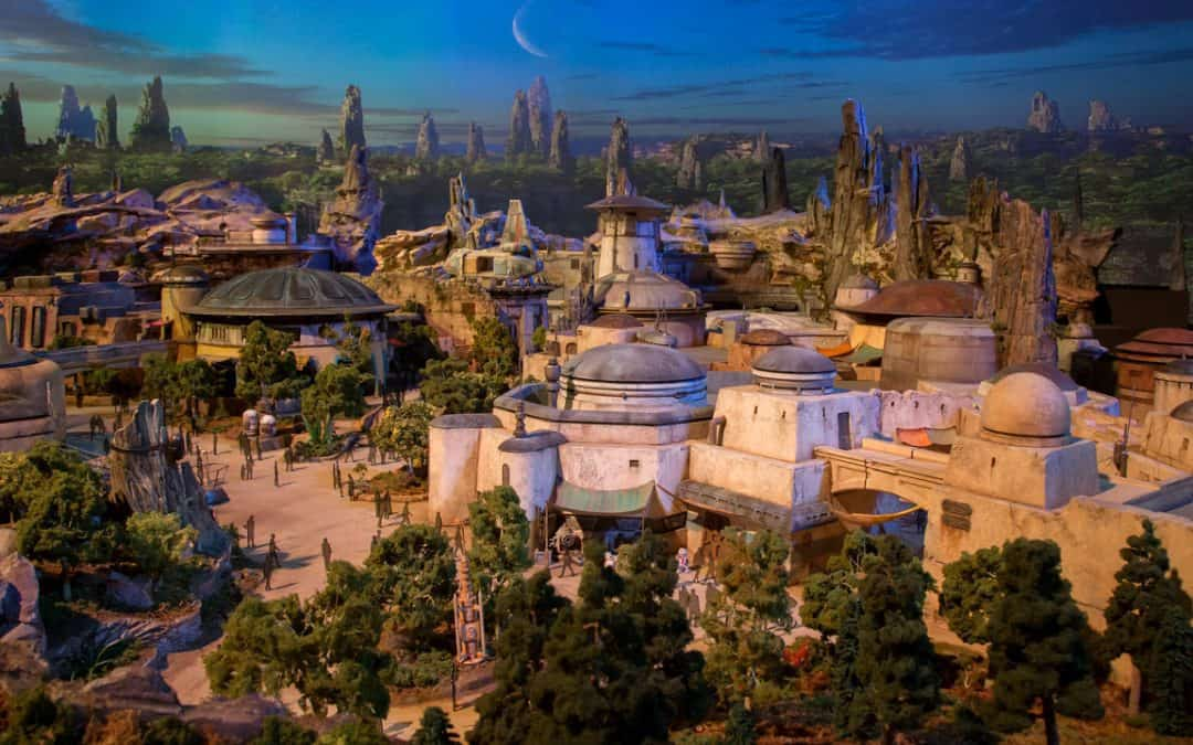 Star Wars: Galaxy's Edge Updates