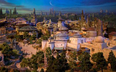 Star Wars: Galaxy's Edge Updates