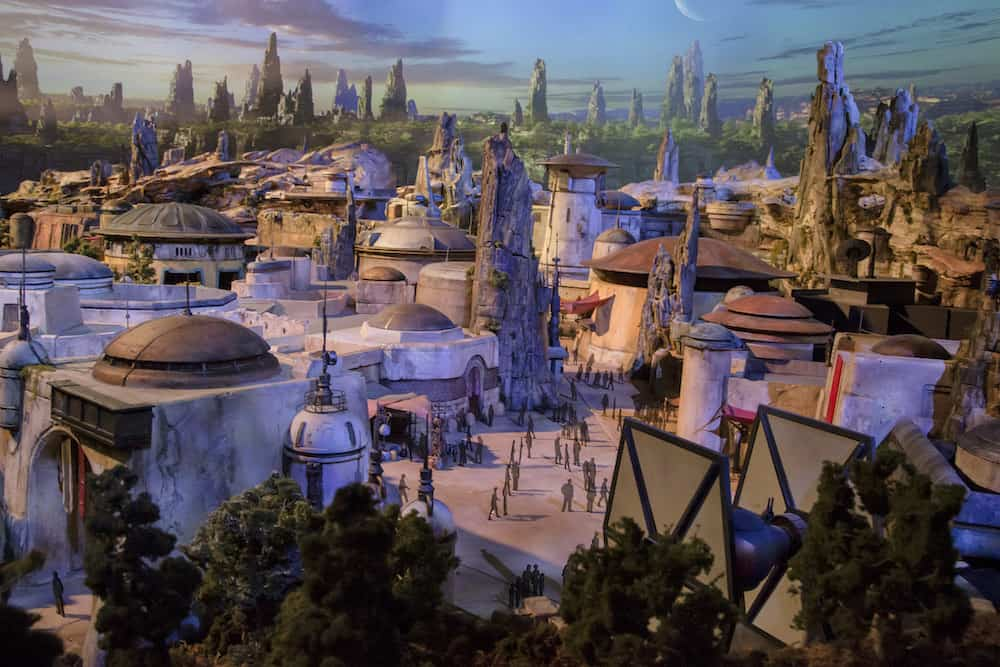 New Extra, Extra Magic Hours at Walt Disney World Resort Theme Parks Includes Star Wars: Galaxy's Edge at Disney's Hollywood Studios