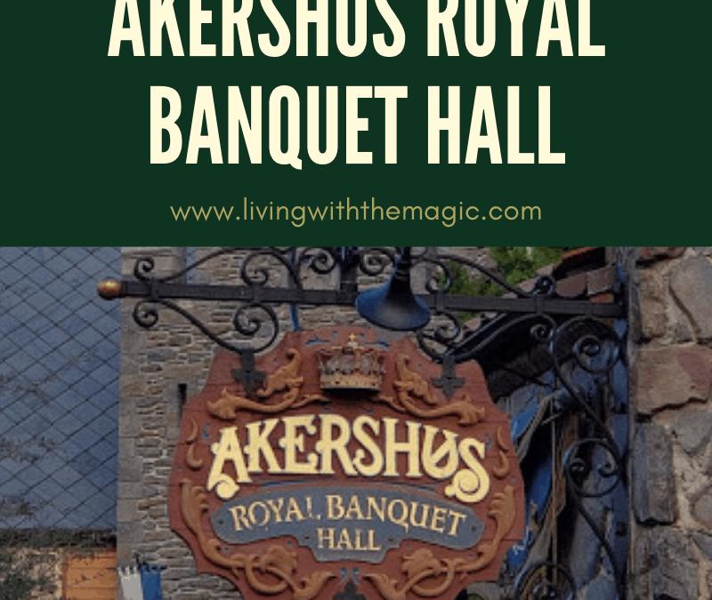Akershus Royal Banquet Hall Review