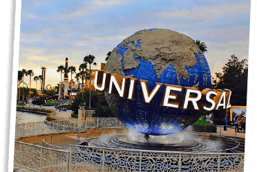 Universal Orlando Updates