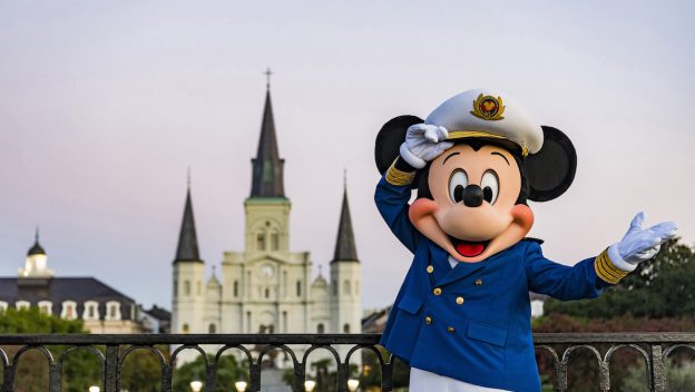 Disney Cruise Line Early 2021 Itineraries Announced!