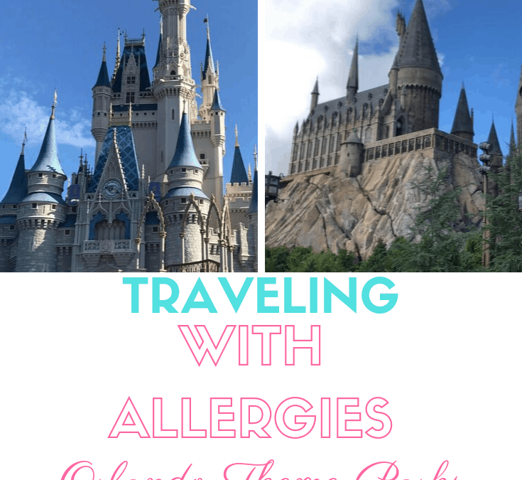 Traveling with Allergies