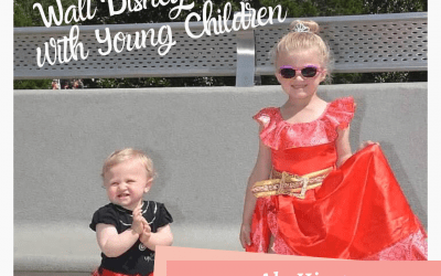 Visiting Walt Disney World with Young Children