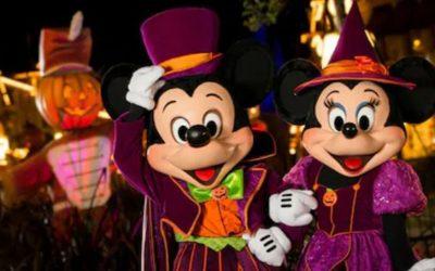 Walt Disney World Update