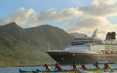 Disney Cruise Line Ports and Itineraries for Early 2022