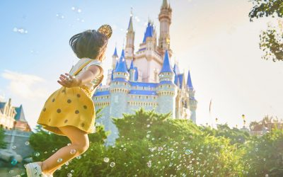 Get two days of theme park tickets for FREE!