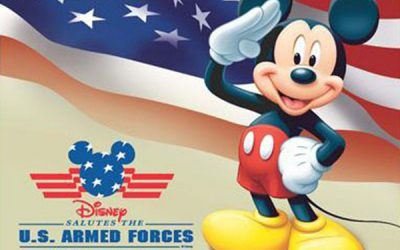 Disney Military Discounts for 2021