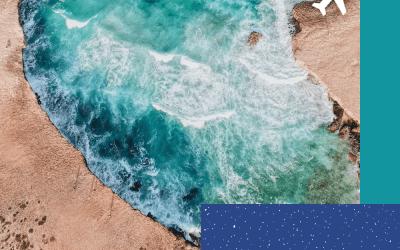 Aruba, Jamaica…Ooohh I wanna take you!