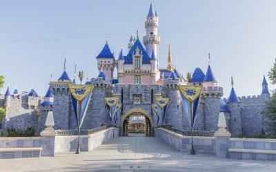 Magic is Back at Disneyland Resort! Theme Parks Plan to Reopen on April 30